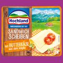 Bild 3 von Hochland Sandwichscheiben aus dem Allgäu