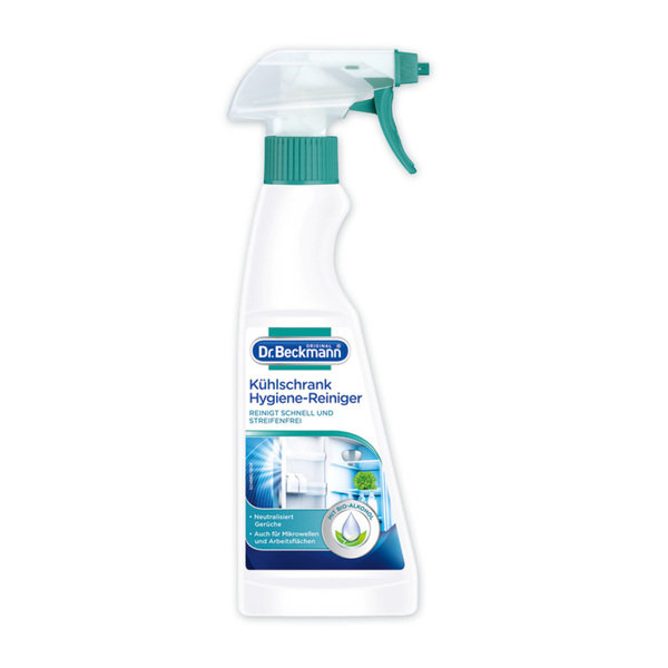 Dr. Beckmann Kühlschrank Hygiene-Reiniger