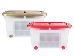 CASSETTI® Aufbewahrungsbox