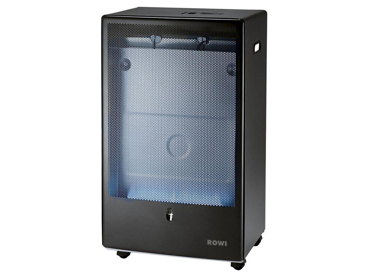 Bild 1 von ROWI Gas-Heizofen Blue Flame 4200 Watt Pro