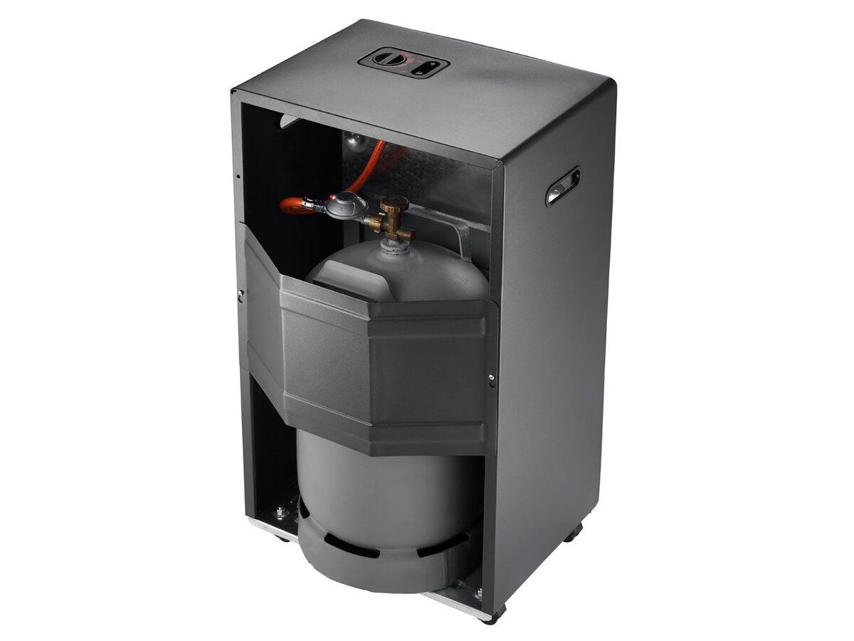 Bild 2 von ROWI Gas-Heizofen Blue Flame 4200 Watt Pro