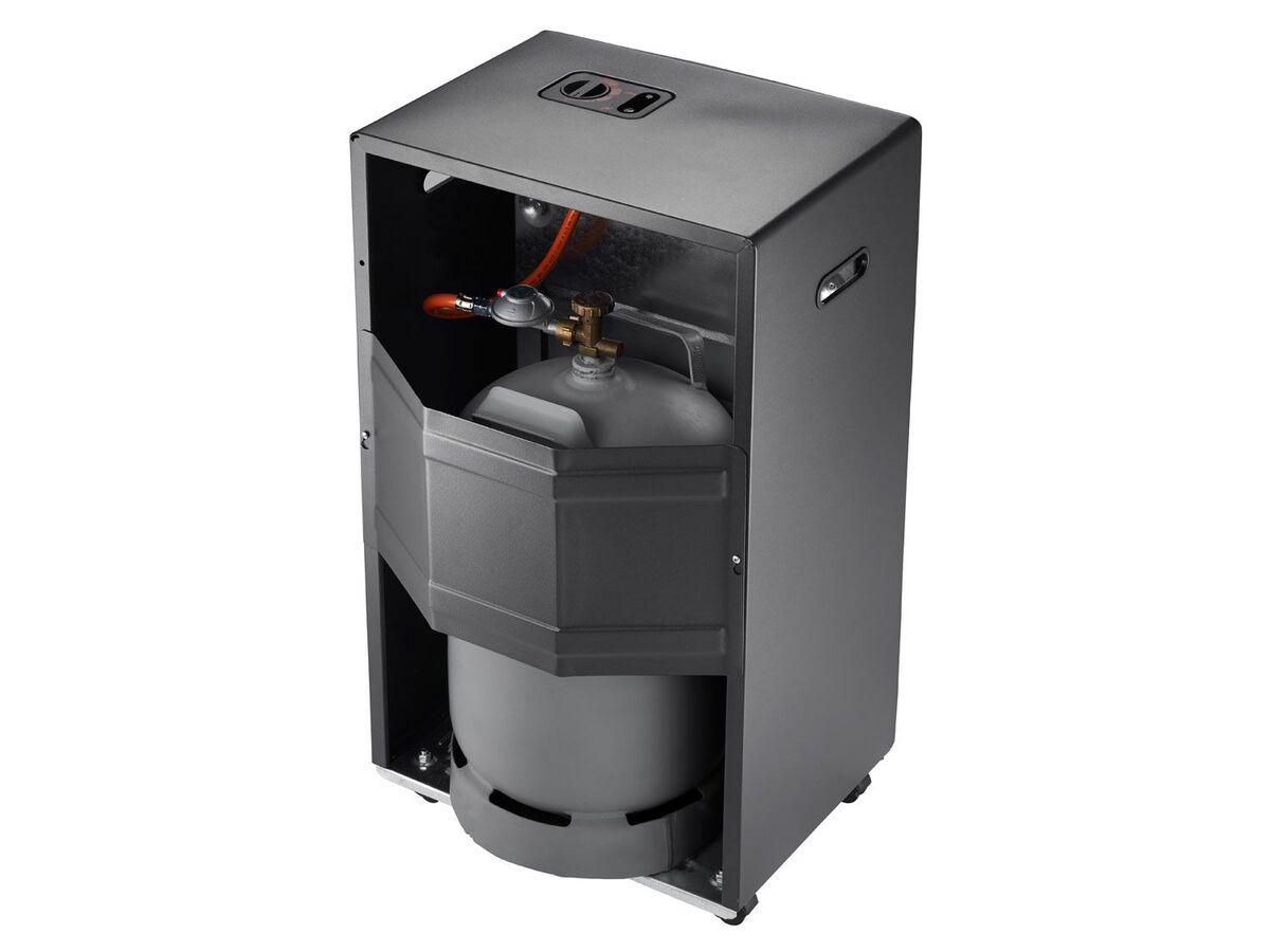 Bild 5 von ROWI Gas-Heizofen Blue Flame 4200 Watt Pro