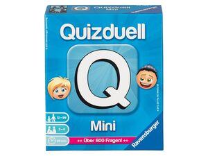 Ravensburger Quizduell Mini