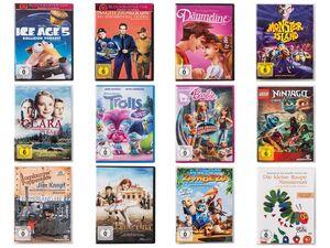 Kinder-DVD