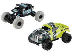RC-Fahrzeuge
