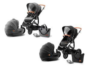 Kinderkraft Prime Multi Kinderwagen Kombikinderwagen 2 in 1