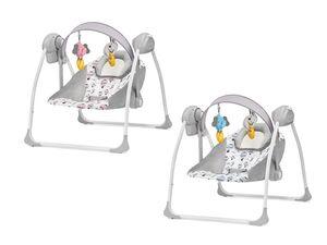 Kinderkraft Babywippe  FLO