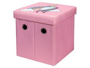 LIVARNO LIVING® Kinder Einhorn Sitztbox