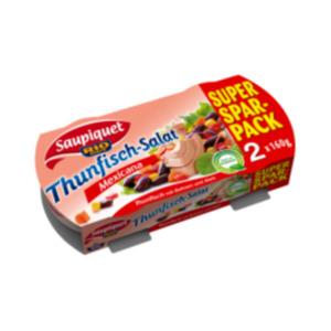 Thunfisch- Salat MSC Duopack