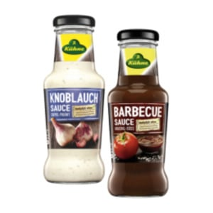 Kühne Gourmet Sauce