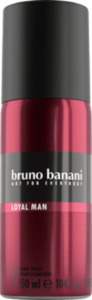 Bruno Banani Deospray Loyal Man @