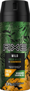 AXE Men Deo Spray Mojito Cedarwood @