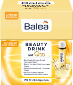 Balea Balea Beauty Drink mit Q10
