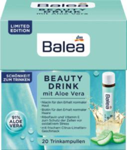Balea Balea Beauty Drink mit Aloe Vera