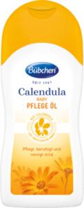 Bübchen Bübchen Calendula Pflege Öl 200ml