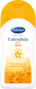 Bübchen Bübchen Calendula Milk 200ml