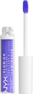 NYX PROFESSIONAL MAKEUP Lipgloss Glow-On Violet Violet