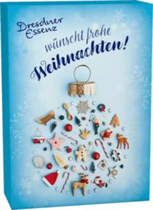 Dresdner Essenz Adventskalender