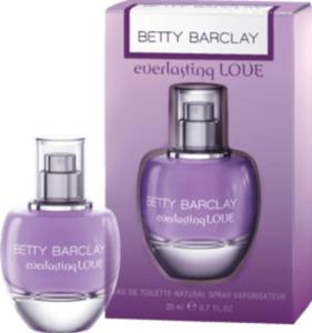 Betty Barclay Eau de Toilette everlasting love