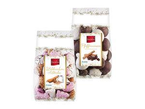 Lebkuchen-Allerlei/ Pfeffernüsse
