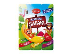 Fruit King Safari