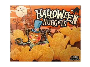 Halloween-Nuggets
