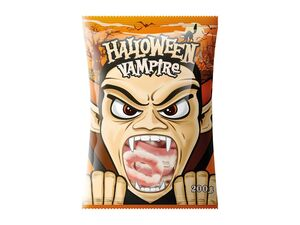 Halloween-Vampire