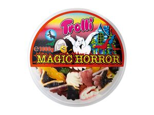 Trolli Magic-Horror/Tarantula