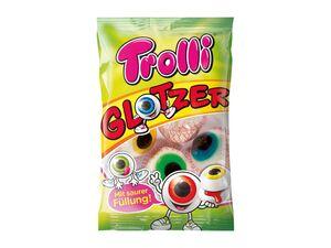 Trolli Glotzer/ Spaghettis