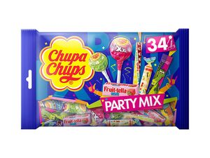 Chupa Chups Partymix