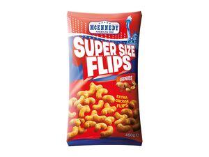 Super-Size-Flips