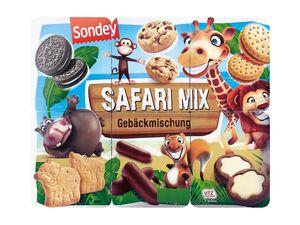 Safari-Mix Gebäckmischung