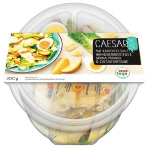 REWE to go Caesar Salat