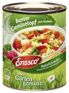 Erasco Bunter Gemüsetopf 800 g