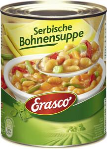 Erasco Serbische Bohnensuppe 750 ml