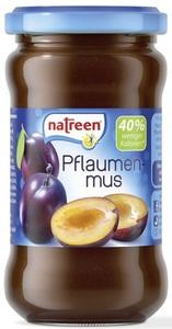 Natreen Pflaumenmus 225 g