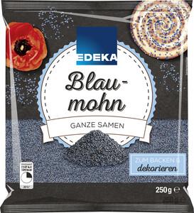 EDEKA Blaumohn 250 g