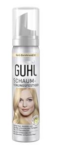 Guhl Schaum-Tönungsfestiger 82 Hell-Goldblond 75 ml