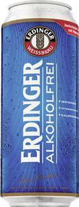 Erdinger Alkoholfrei 0,5 ltr Dose
