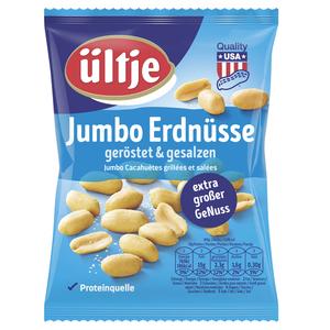 Ültje Jumbo Erdnüsse 200 g