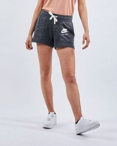 Nike GYM VINTAGE SHORT - Damen kurz