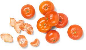 südafrikanische Mandarinen