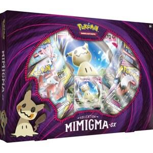 Pokémon - Mimigma-GX Box