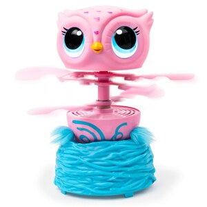 Owleez, pink