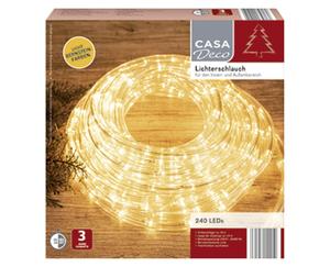 CASA Deco Lichterschlauch