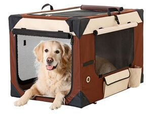 Karlie Transportbox Smart Top De Luxe