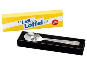 Lidl-Löffel