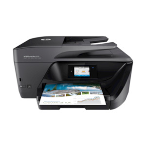 Multifunktionsdrucker HP OfficeJet Pro 6970