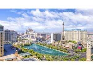 Las Vegas & Karibik – Städtetrip & Kreuzfahrt