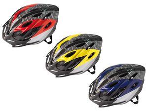 Walser Fahrradhelm »Sprinter NXTG«, Sonnenschild, 19 Lufteinlässe, 4 Reflektoren
